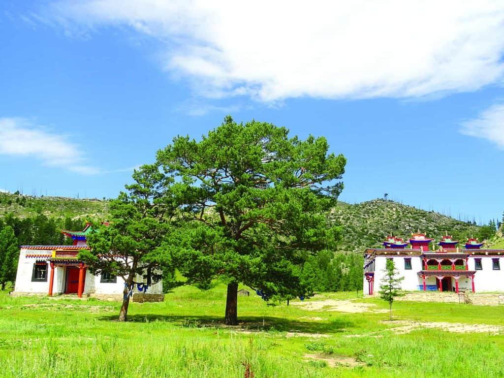 Kloster Baldan Bereeven